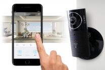 Sinji Smart Panoramic WiFi Camera