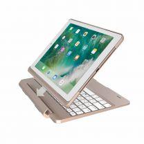 PU Folio Keyboard Case iPad Pro 11