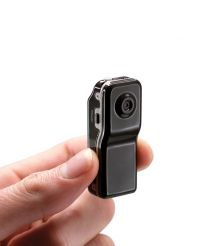 Mini DV plug & play camera