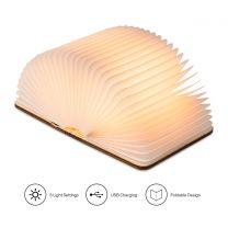 LED Book Light - Small - Dark (EAN)
