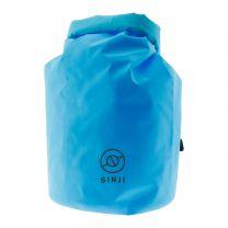 Sinji Dry Bag 5 liter blauw