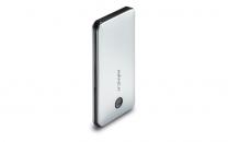 AVANCA® Powerbar Pro 5000 zilver