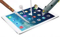 Avanca ToughGlass Blue Ray Filter iPad Mini