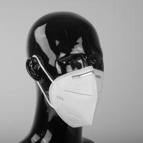 Gezichtsmaskers/ mondkapjes persoonlijke bescherming – KN95 standaard – 10 stuks
