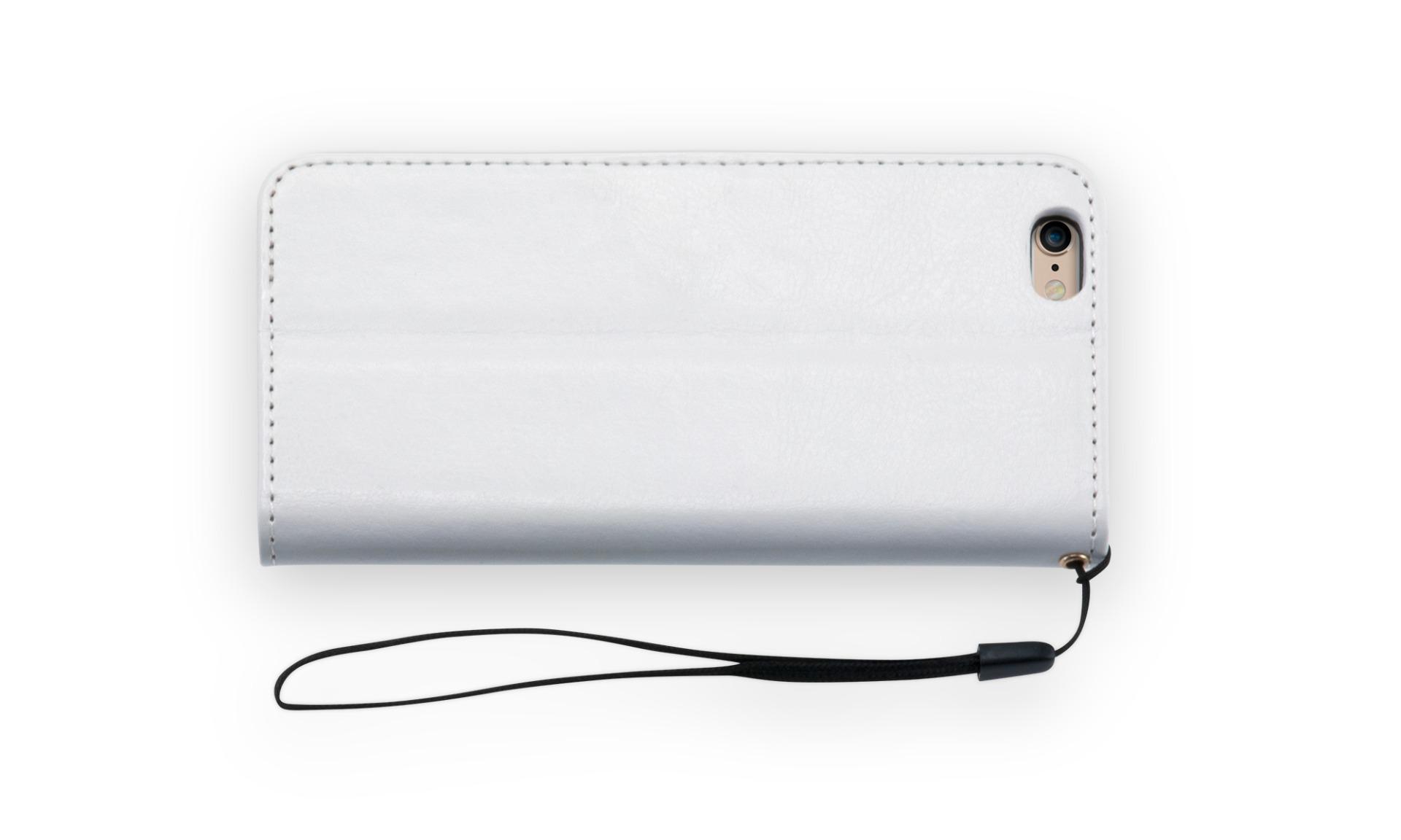 Wallet Case iPhone 6-6s zwart